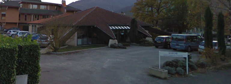 09000 Foix SECAR